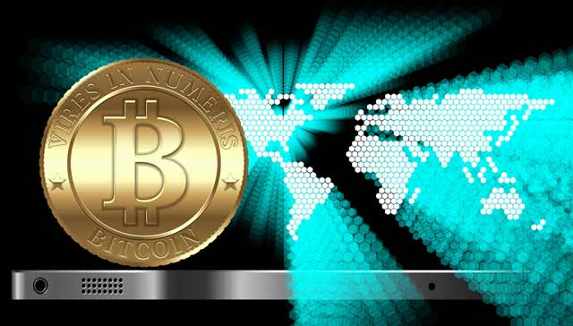 Why Bitcoin? – Bitcoin is the Gold of modern Times